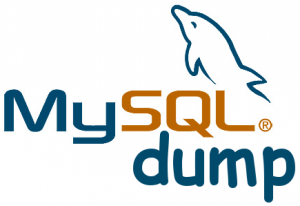 mysqldump-example